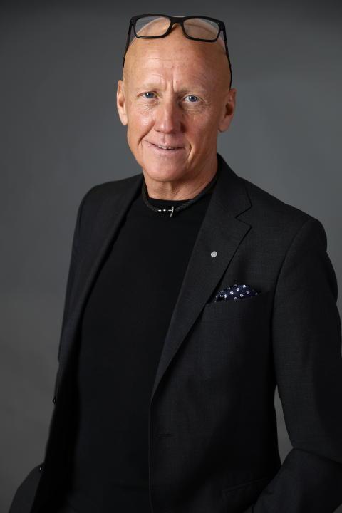 Michael Thorén, VD En Svensk Klassiker
