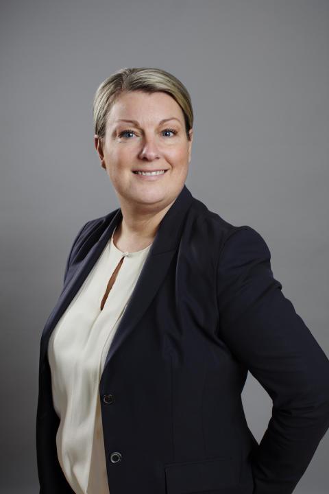 Josefina Nilsson Director EM services
