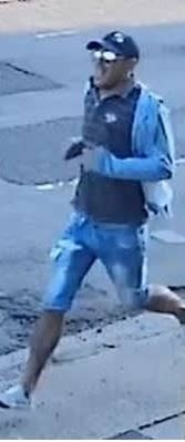 Image of man police wish to identify [2]