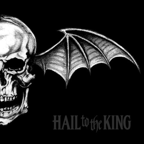 "AVENGED SEVENFOLD REVEAL TRACK LISTING, RELEASE DATE AND FIRST SINGLE FROM FORTHCOMING ALBUM ""HAIL TO THE KING"""