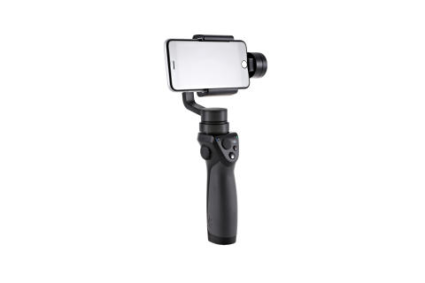 Osmo Mobile with mobile phone 2