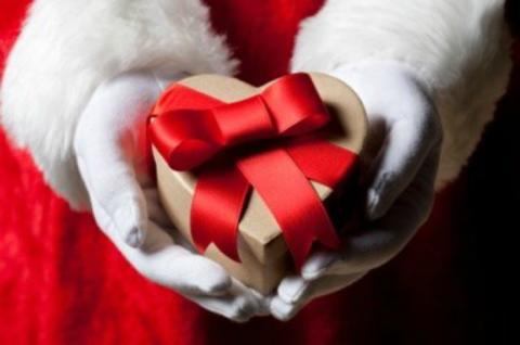 Årets julklapp - stöd Barncancerfonden