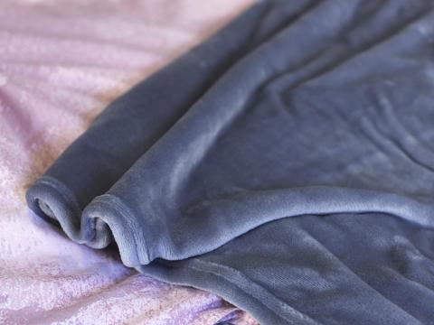 Bed set Alexandria, Blanket Isabelle_3
