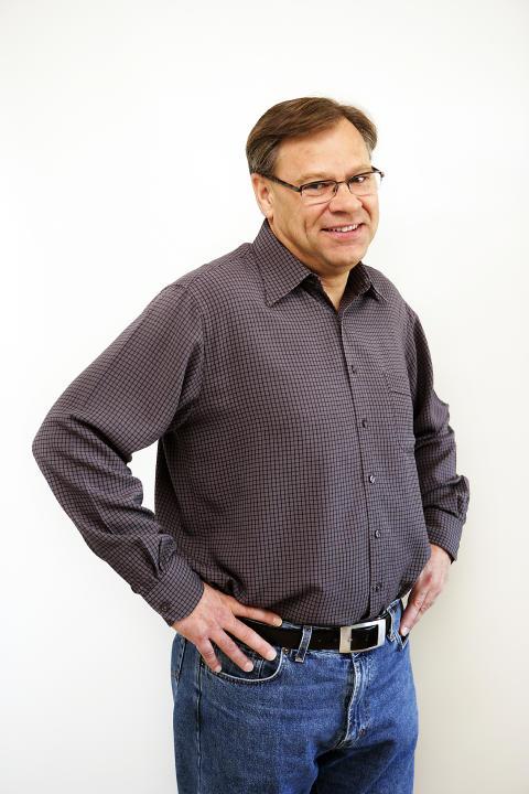 Bo Samuelsson
