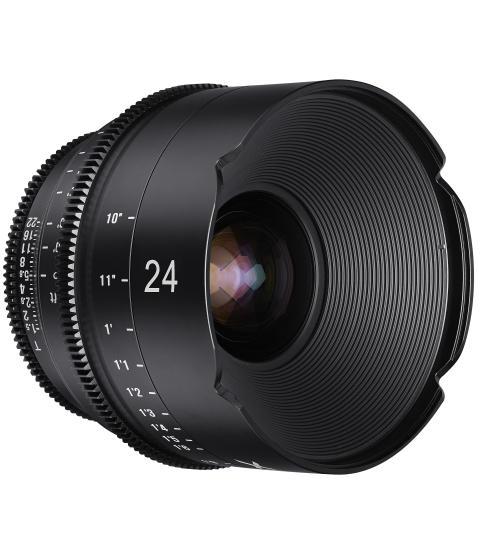 Samyang Xeen 24mm - Kuva 3