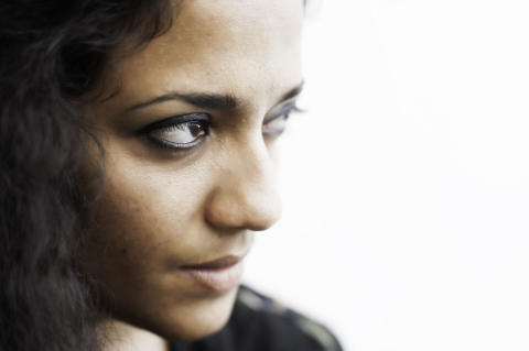 Karin Boyes litterära pris till poeten och litteraturkritikern Athena Farrokhzad