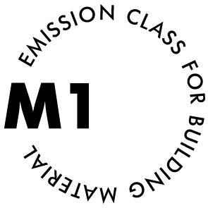 Flowcrete unika med flertalet M1 certifierade golvsystem