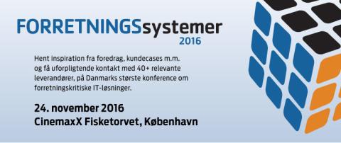 Mød Visma på FORRETNINGSsystemer 2016