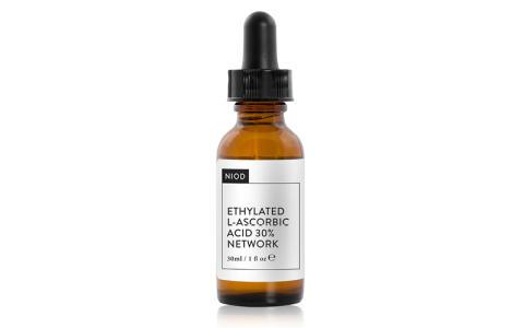 NIOD Ethylated L-Ascorbic Acid 30% Network