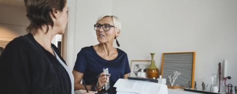 Ny öppen data om företagsledare på lokal nivå