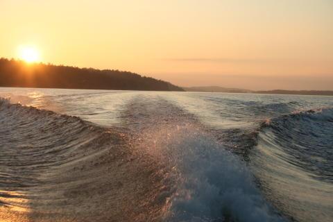 5 Smarta prylar inför båtsäsongen