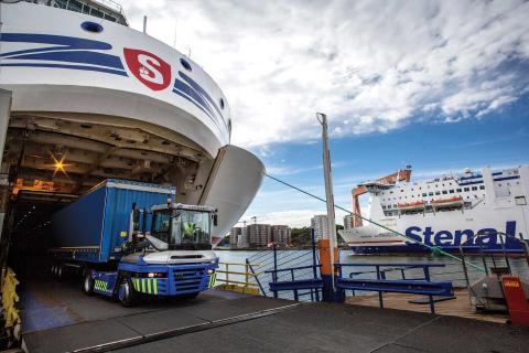 Ostkusthamnar i samverkan står bakom sjöfarts- och hamnuppropet