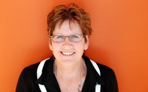 Linköpingsbon Anneli Daging invald i Djurskyddet Sveriges styrelse