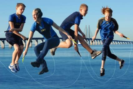 Nio nationer och 53 lag EM-tävlar i Höllviken - start onsdag 29 juli