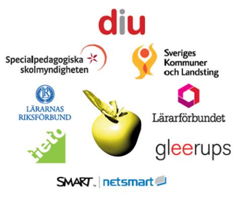 Finalisterna till Guldäpplet 2015 utsedda