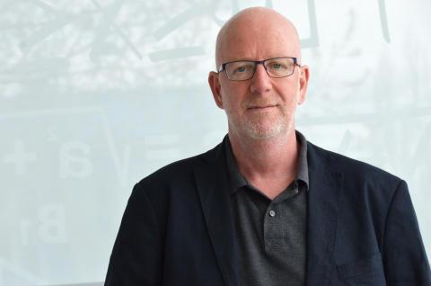 Dan Harnesk, biträdande professor i informationssystem vid Luleå tekniska universitet