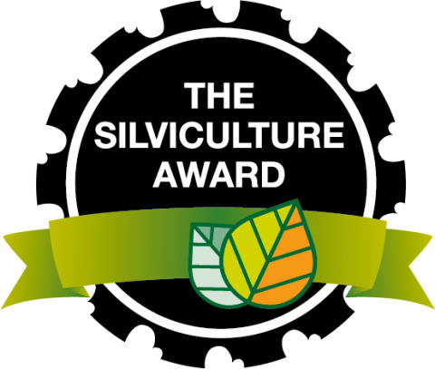 Ny utmärkelse för skogsvård delas ut på SkogsElmia