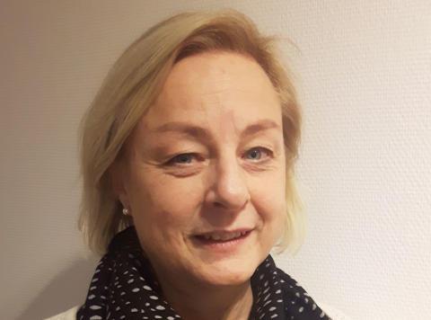 Vi välkomnar Jeanette Rudolfsson till oss!