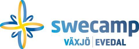 Logga - Swecamp Evedal