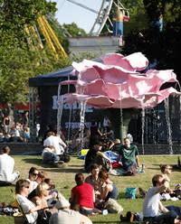Malmö Folkets Park utsedd till Årets mötesplats