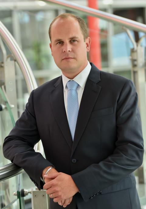 David Heneš_Prodejní ředitel