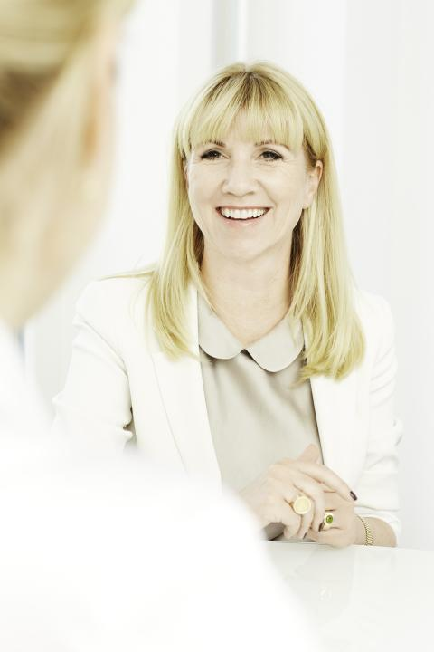 Inspirierende Frau: Antje Neubauer