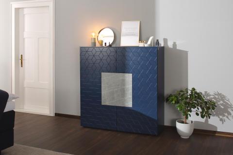 Trend colour of 2020: Classic Blue  Evocative interior design colour schemes with Villeroy & Boch