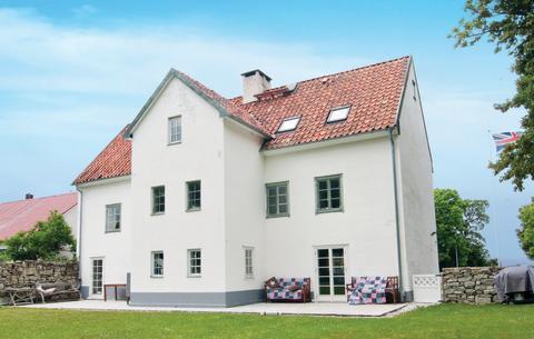 Semesterhus på Gotland/Burgsvik