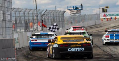 Centro Racing - halvtidsrapport