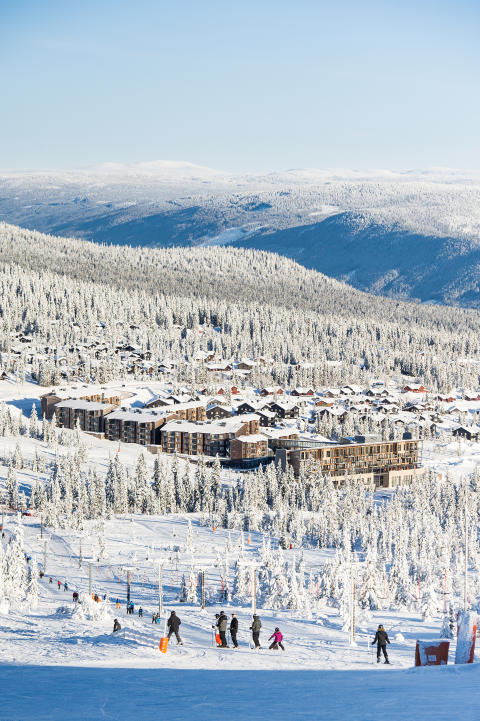 Park Inn Mountain Resort Trysil