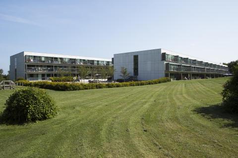 Lokalcenter Bøgeskovhus i Viby ved Aarhus skal fra september drives af Forende Care