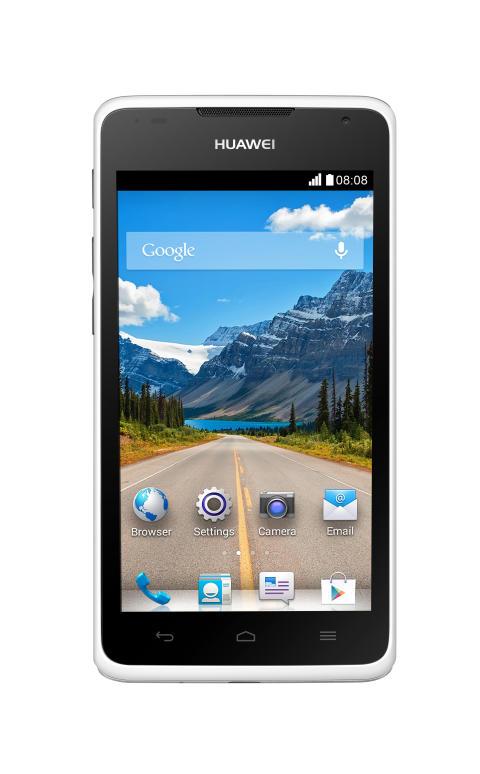 Huawei Ascend Y530 - 3