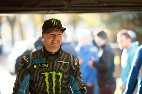 Andreas Bakkerud klar for 2017