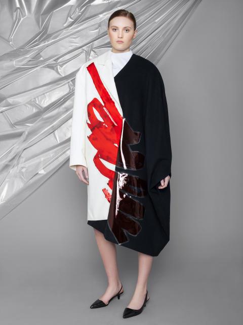 Olivia Edvinsson - Abstrucked