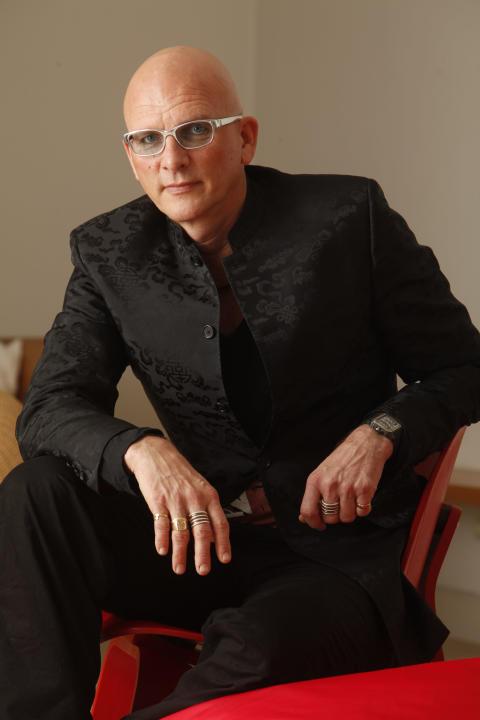 Kjell A. Nordström gästar Borås