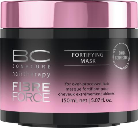 Schwarzkopt Professional BC Fibre Force - Mask