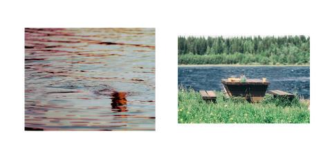Förlorad i minnen –Anders Lindén