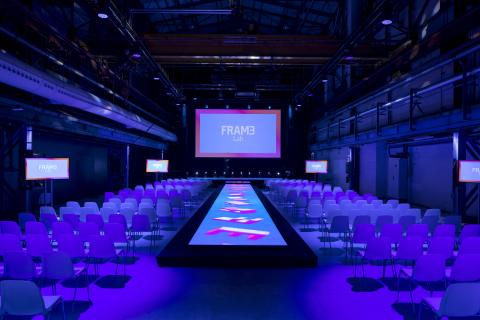 Zukunft der Arbeit und Augmented Reality: Frame Lab zeigt neue Potenziale zur Digitalisierung der Arbeitswelt