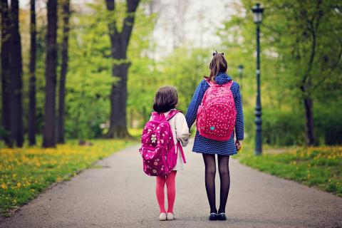 Så hjälper du ditt barn till bättre inlärning i skolan