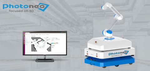 Nytt spännande koncept för framtidens automation.