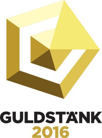 De nominerade till Västerås näringslivsgala Guldstänk är utsedda