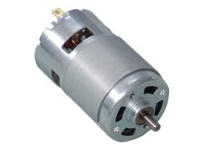Global DC Motors Sales Market Report 2017