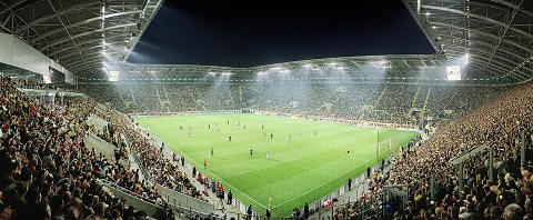 FIFA fotbolls-VM för damer 2011 i Tyskland: Dresden