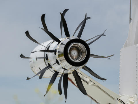 Awarded Propulsion System can deliver up to 20% better fuel consumption
