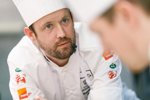 Alexander Sjögren