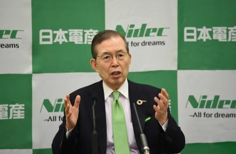 Nidec Founder Nagamori Talks about the Company's Financial Situation and Strategy Moving Forward