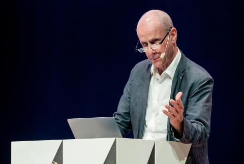 Professor Lars Lannfelt får Alzheimerfondens stora forskningspris