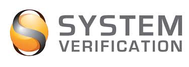System Verification logo