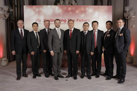 Huawei skaber nye muligheder i Danmark
