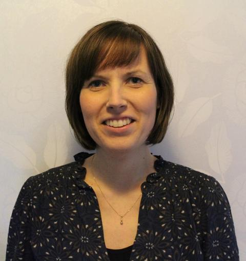 Annasara Lenman, Institutionen för klinisk mikrobiolog, Avdelningen för virologi, Umeå universitet